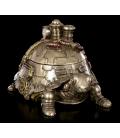 Šperkovnice/box - želva