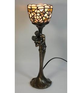 Lampička - milenci pod lampou
